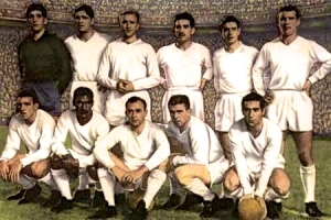 Real Madrid 1959