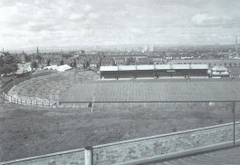 Cathkin Park, early 1960s