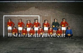 Alkmaar '54, 1963