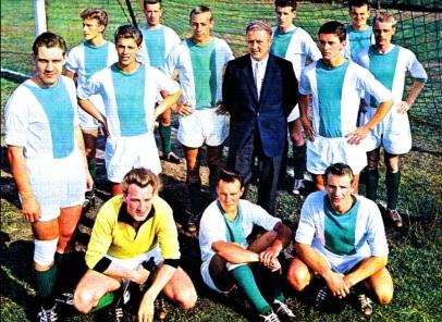 De Volewijckers 1963