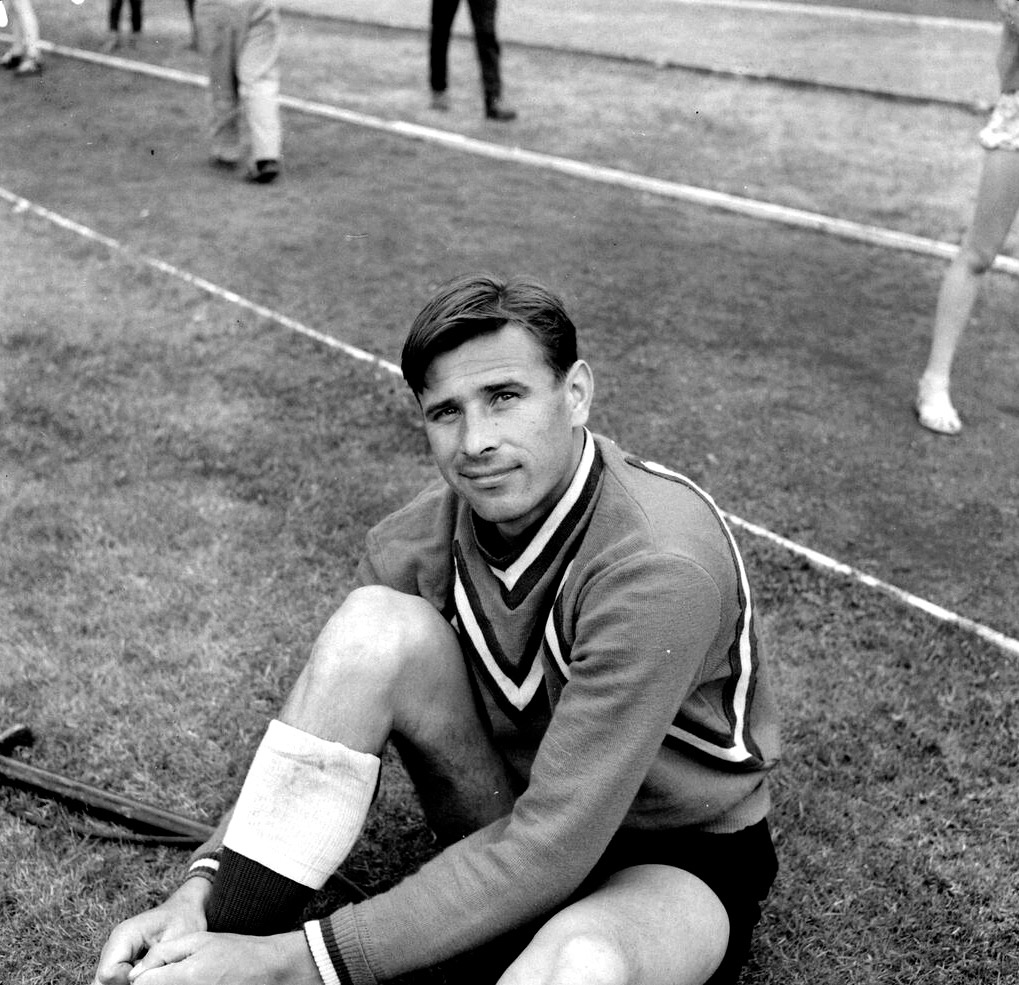 Lev Yashin World Cup 1958 – Beyond The Last Man