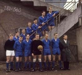 Roda JC, 1965