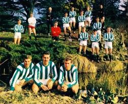WVV Wageningen 1964