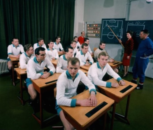 Zwollsche Boys, 1963