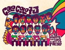 Colo Colo - Campeones De Estampa