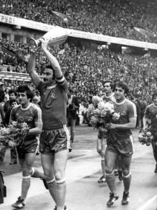 Dinamo Tblisi 1981 CWC Final