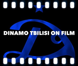 Dinamo Tbilisi On Film