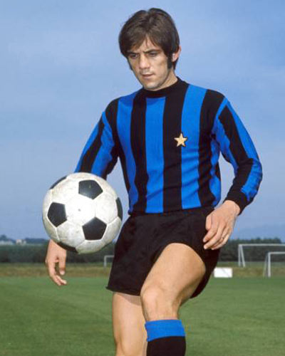 Boninsegna, Inter
