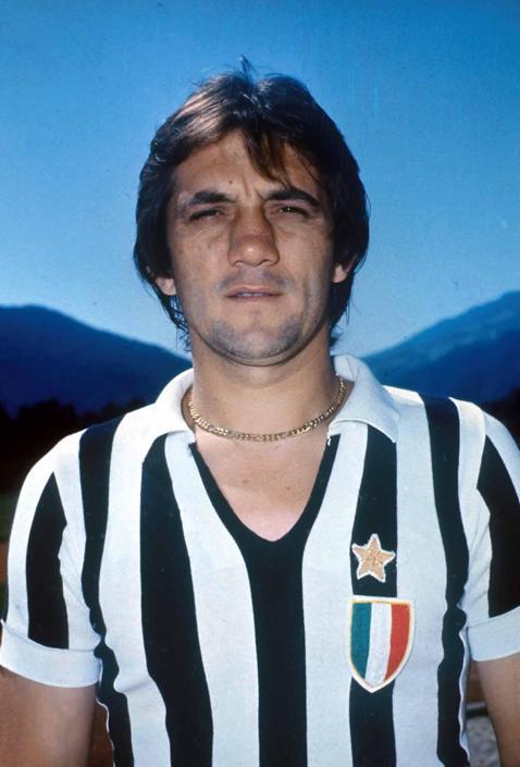 Roberto_Boninsegna, Juventus