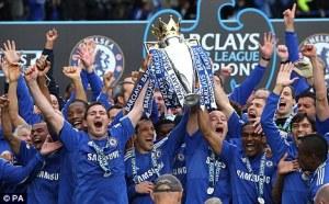 Chelsea 2015