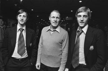 Cruyff, Michels, Neeskens