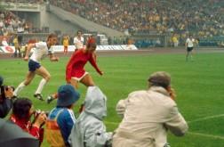 Neeskens, 1974 World Cup