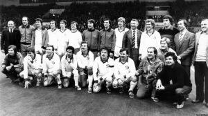 Dynamo Minsk 1982