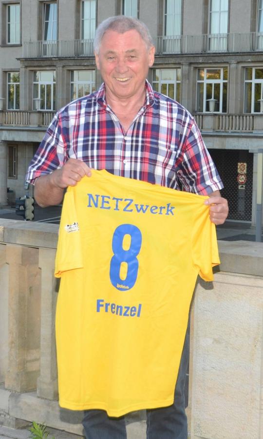 Henning Frenzel