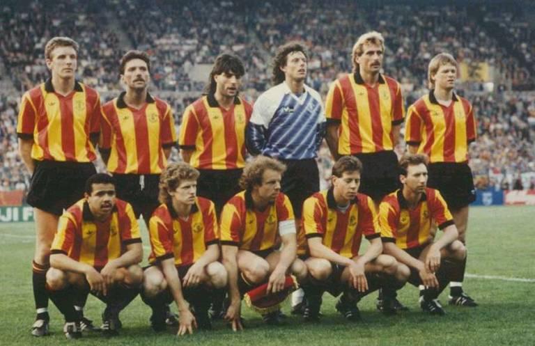 Mechelen 1988