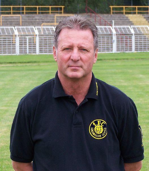Rainer Lisiewicz