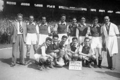 Red Star Olympique 1942 Coupe de France