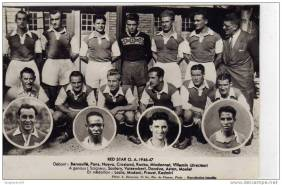 Red Star Olympique 1946-47