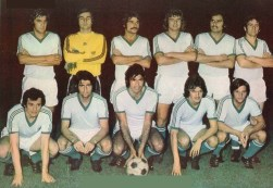 Red Star Paris 1973-74