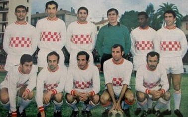 AC Ajaccio 1967