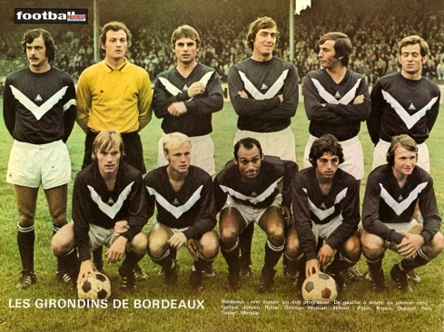 Bordeaux 1972