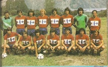 Grenoble 1981