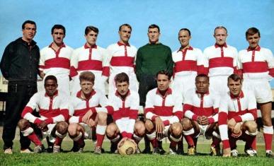 Montpellier 1960