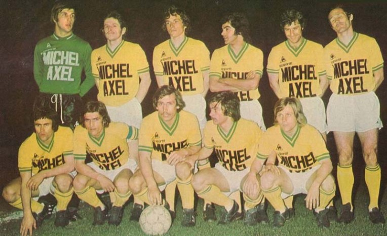 Nantes 1973