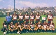 OGC Nice 1978