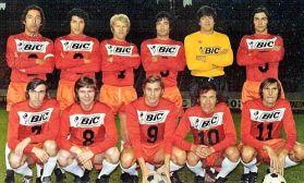 Paris FC 1973