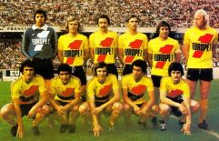 Racing Lens 1978