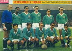 Red Star Paris 1966