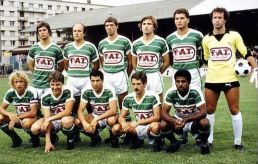 Red Star Paris 1984