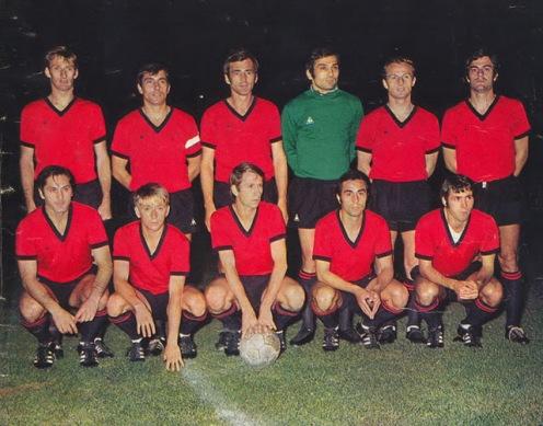 Rennes 1970