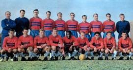 Stade Francais 1962