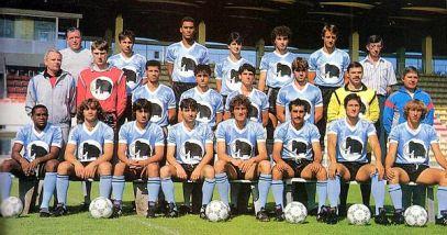 Tours 1987