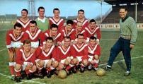 Valenciennes 1962