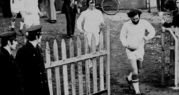 George Best, Cork Celtic