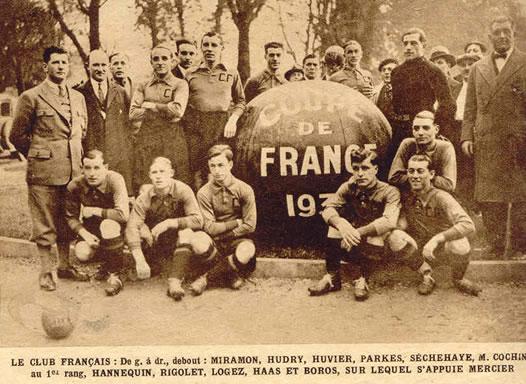 Club Francais 1931