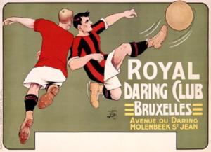 Daring Club de Bruxelles