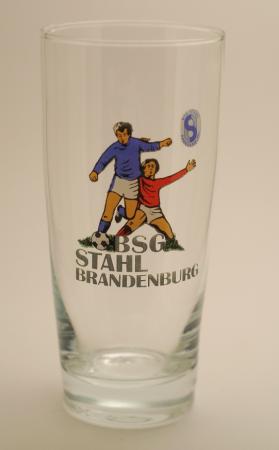 Stahl Brandenburg