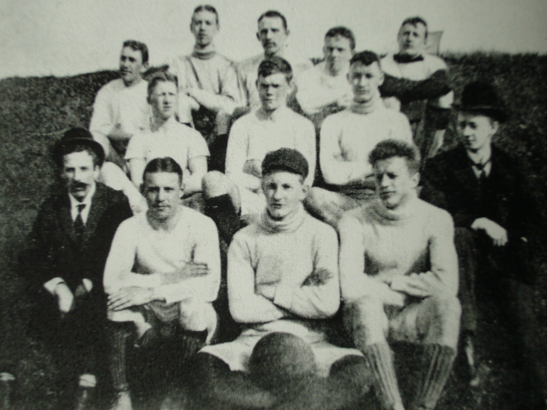 1903, Göteborgs IF