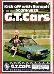 Score With G.T.Cars