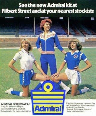 Umbro Leicester City