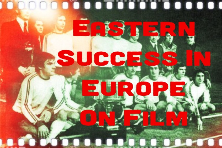 Eastern Success In Europe On Film