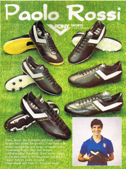 Paolo Rossi Pony Boots