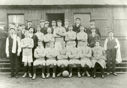 Albion Rovers 1903-04
