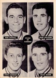 Cardiff City 1960