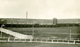 Cliftonville, 1934