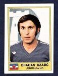 Dragan Džajić (Yug)